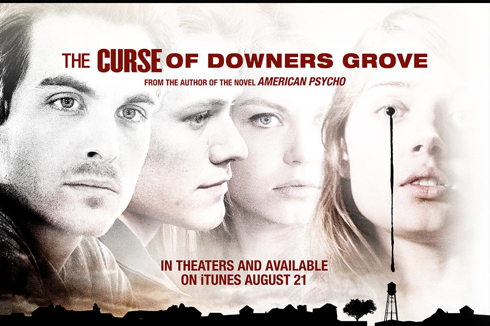 THE CURSE OF DOWNERS GROVE-27Julho2015-01