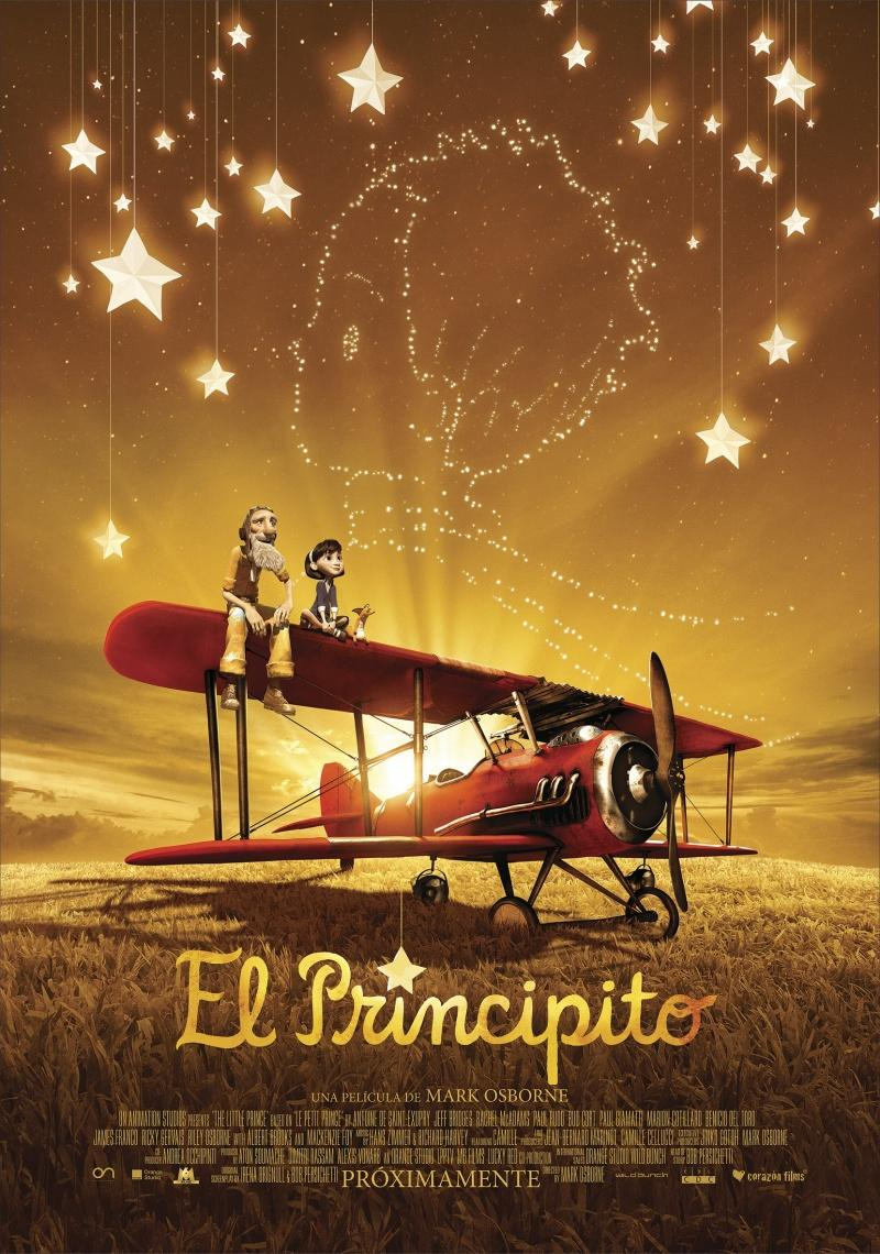 THE LITTLE PRINCE-15Julho2015
