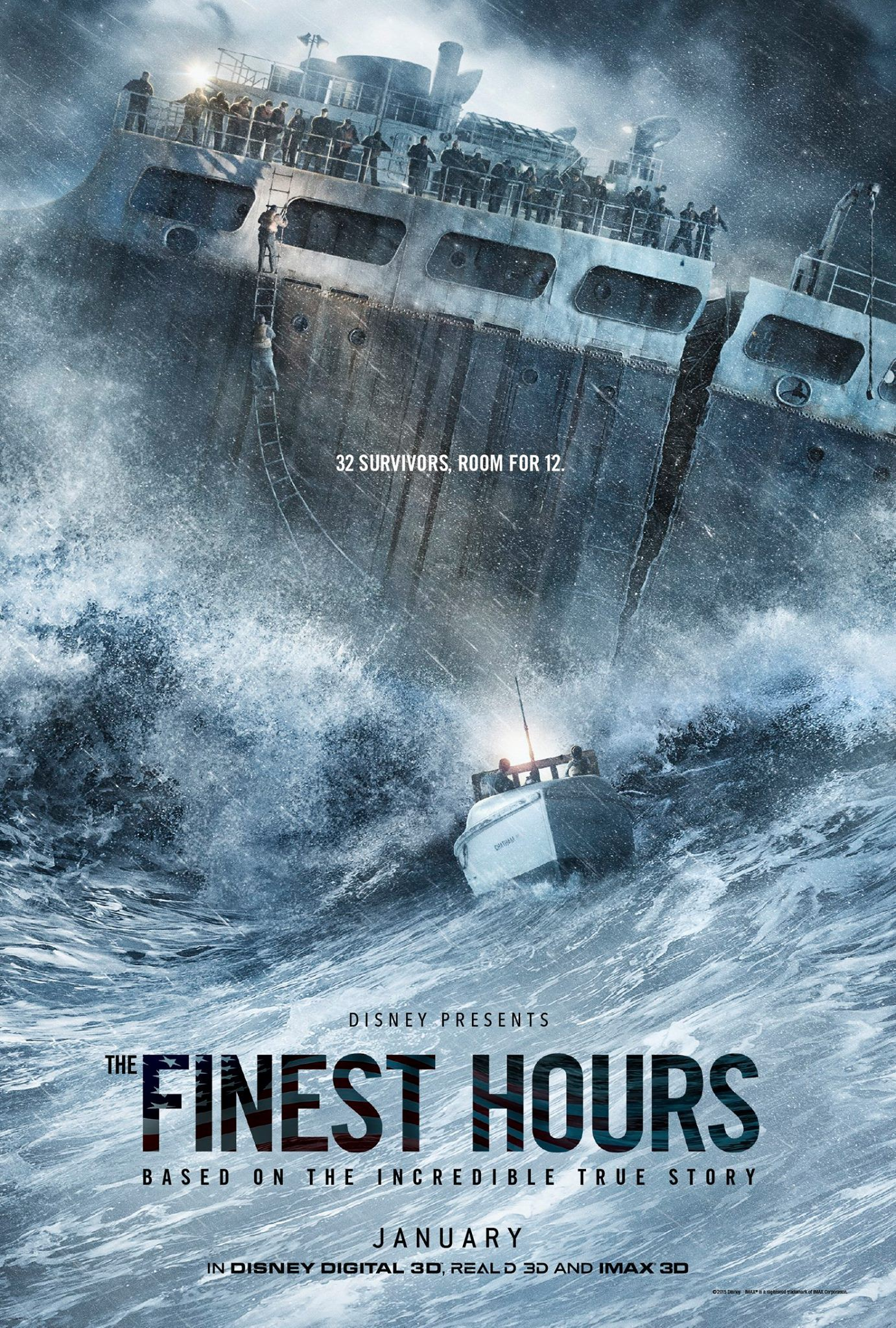 The Finest Hours-08Julho2015