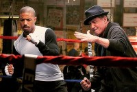 Crítica do filme Creed: Nascido Para Lutar