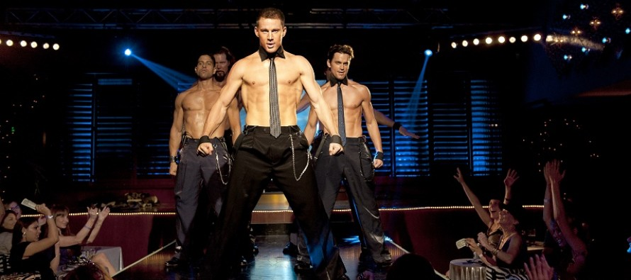 "Filme ""Magic Mike"" é a grande estreia do mês de agosto na FOX"