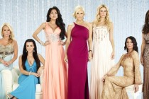 "Todo o glamour está de volta na tela do FOX Life com a 4º temporada de ""The Real Housewives Beverly Hills"""