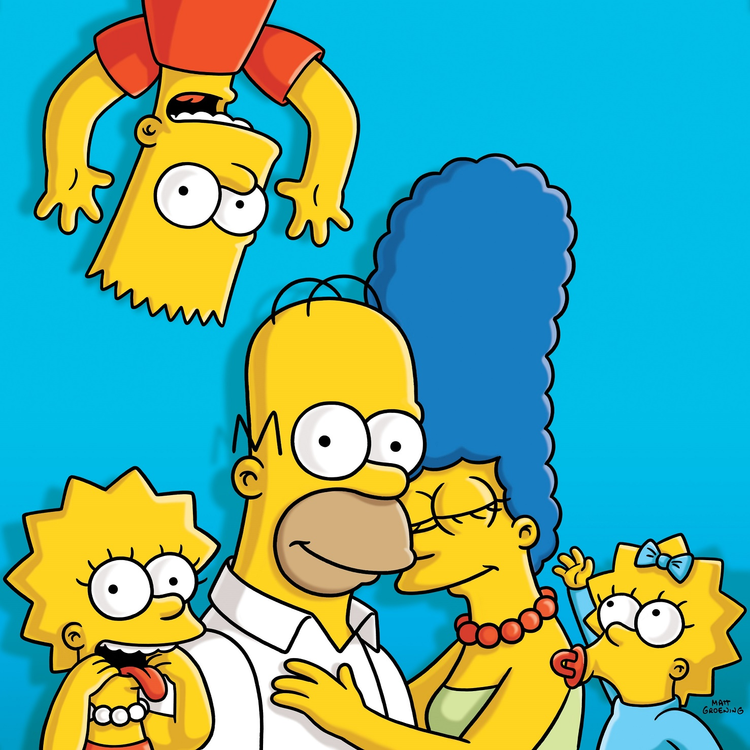 FOX-Simpsons-Season 26-01