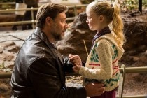 Assista ao novo TRAILER de FATHERS AND DAUGHTERS, com Russell Crowe e Amanda Seyfried