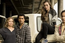 """Fear the Walking Dead"" leva o AMC ao Top 10 da América Latina"