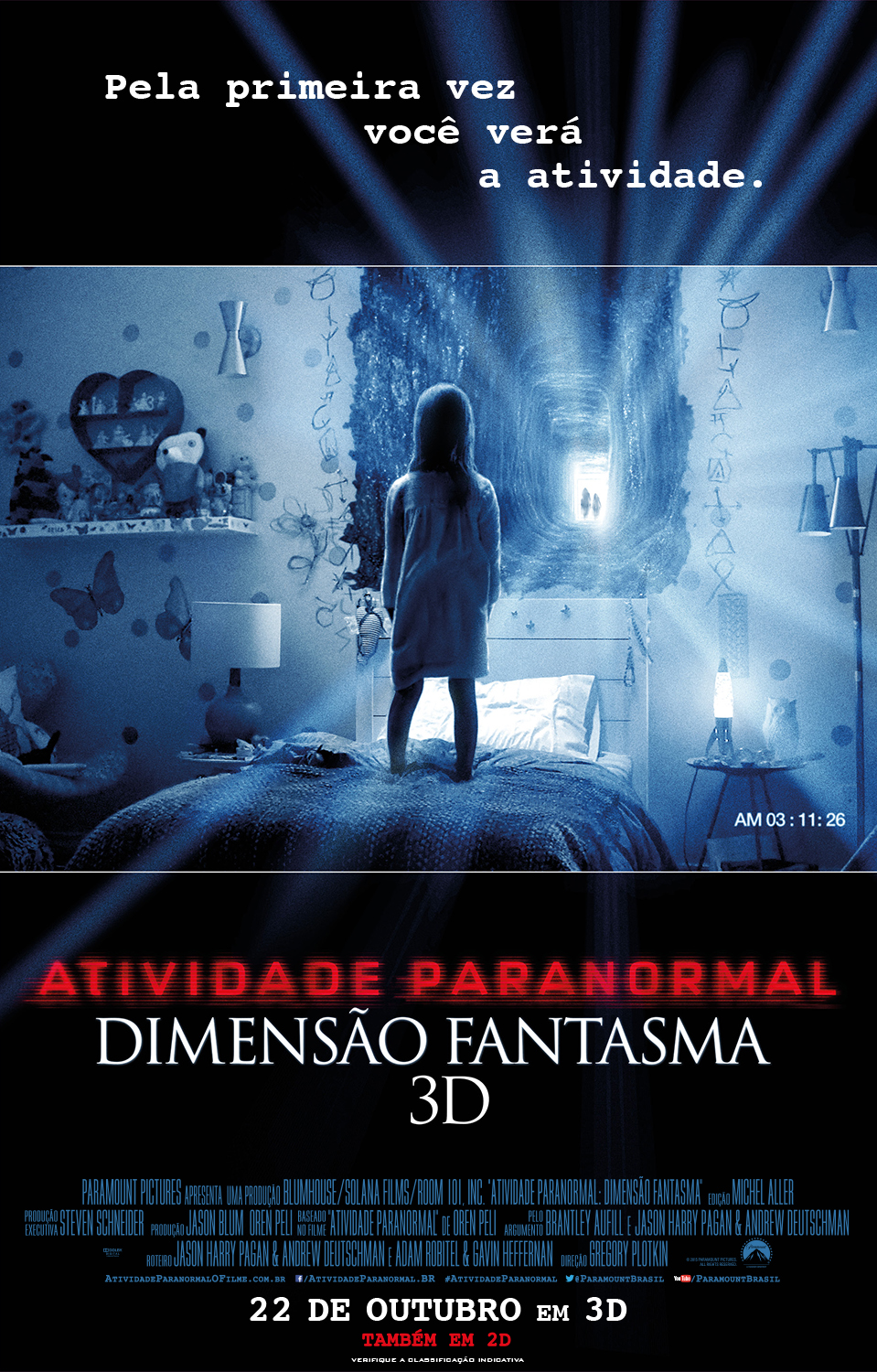 Paranormal Activity The Ghost Dimension-12Agosto2015