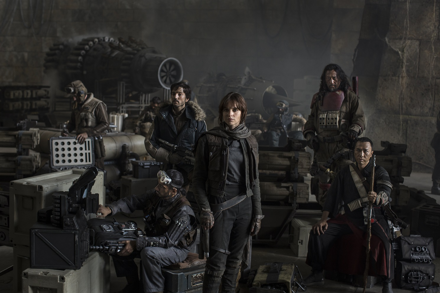 Rogue One A Star Wars Story-17Agosto2015 (1)