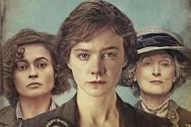Assista ao TRAILER legendado de AS SUFRAGISTAS com Carey Mulligan e Meryl Streep