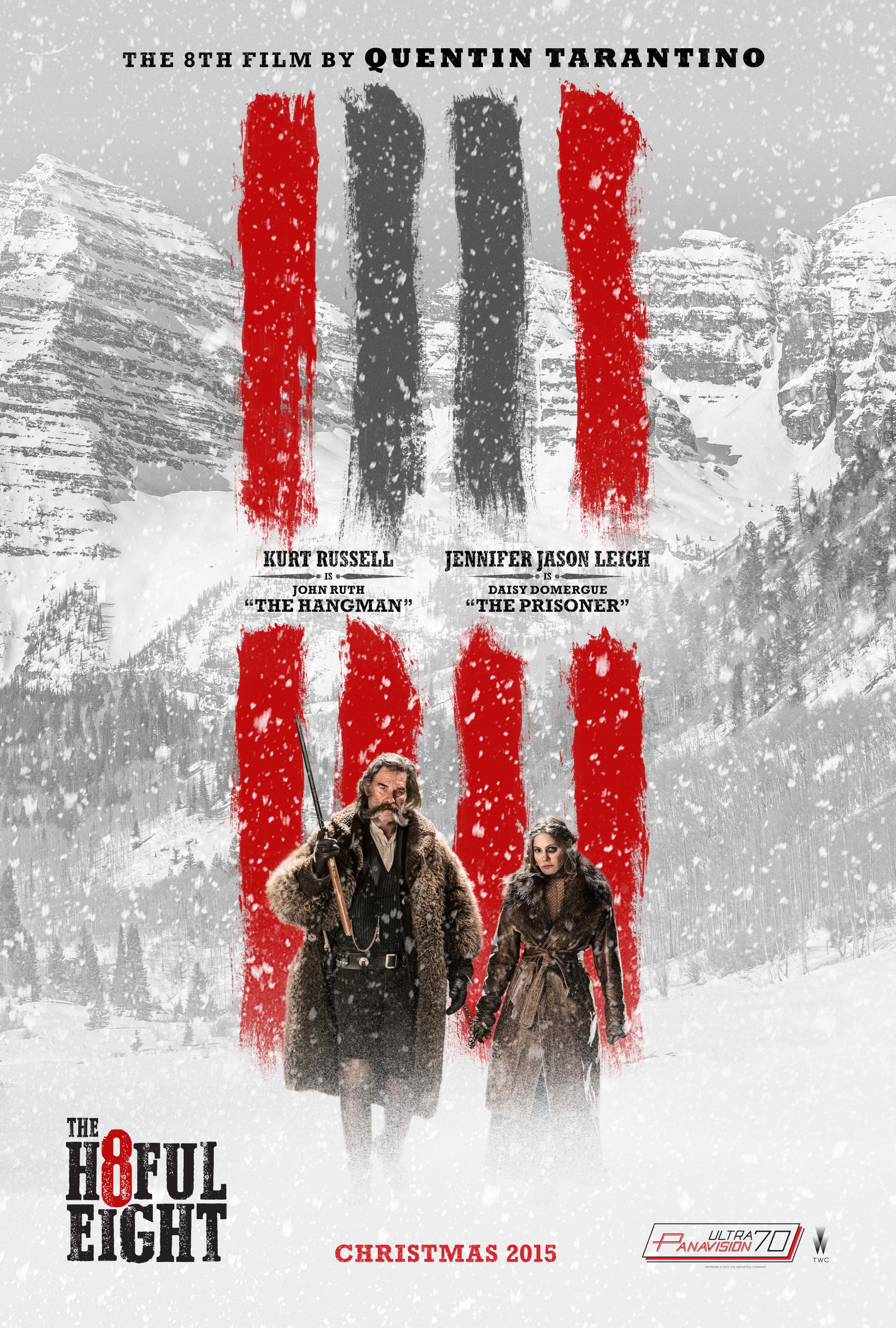 The Hateful Eight-12Agosto2015-01