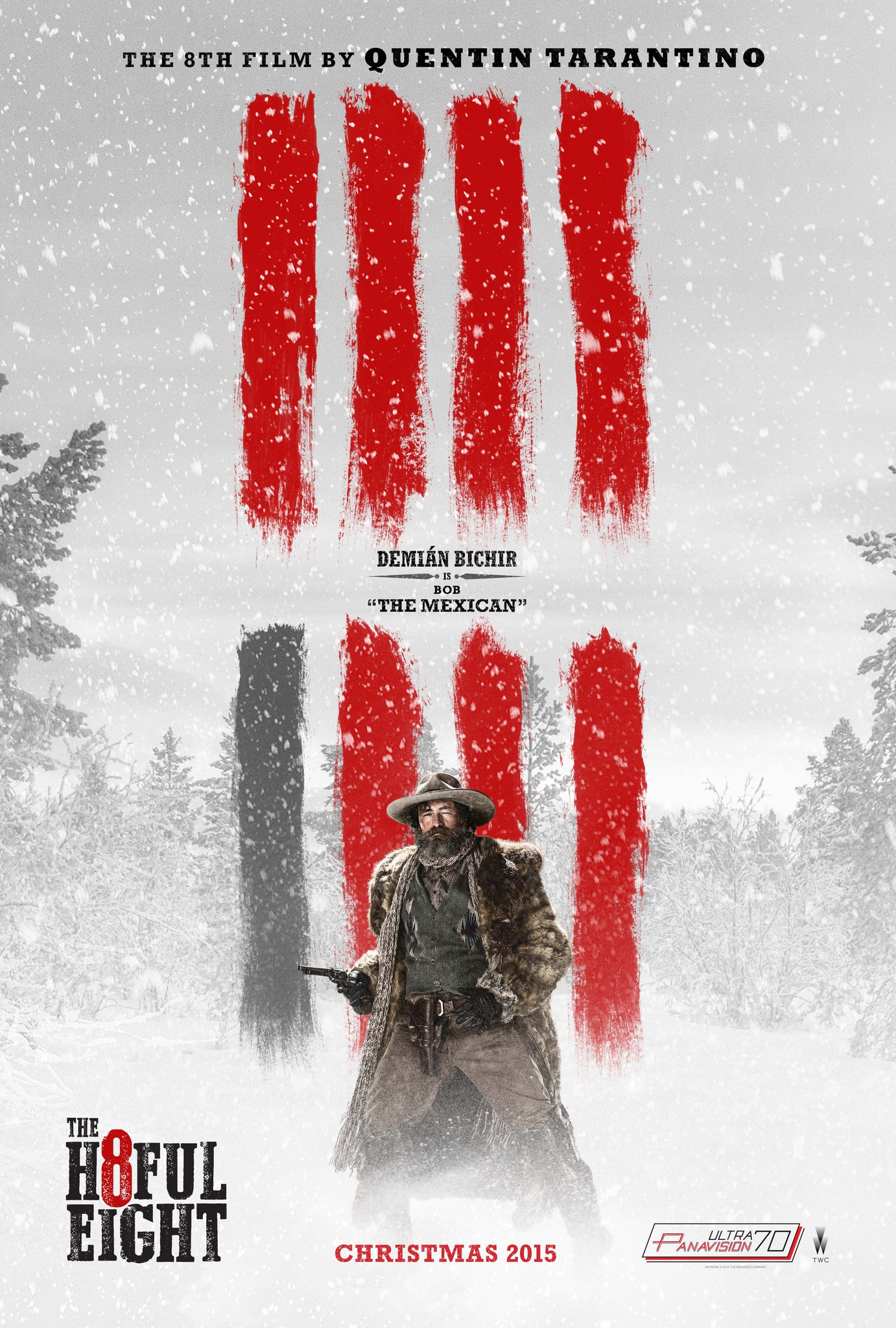 The Hateful Eight-12Agosto2015