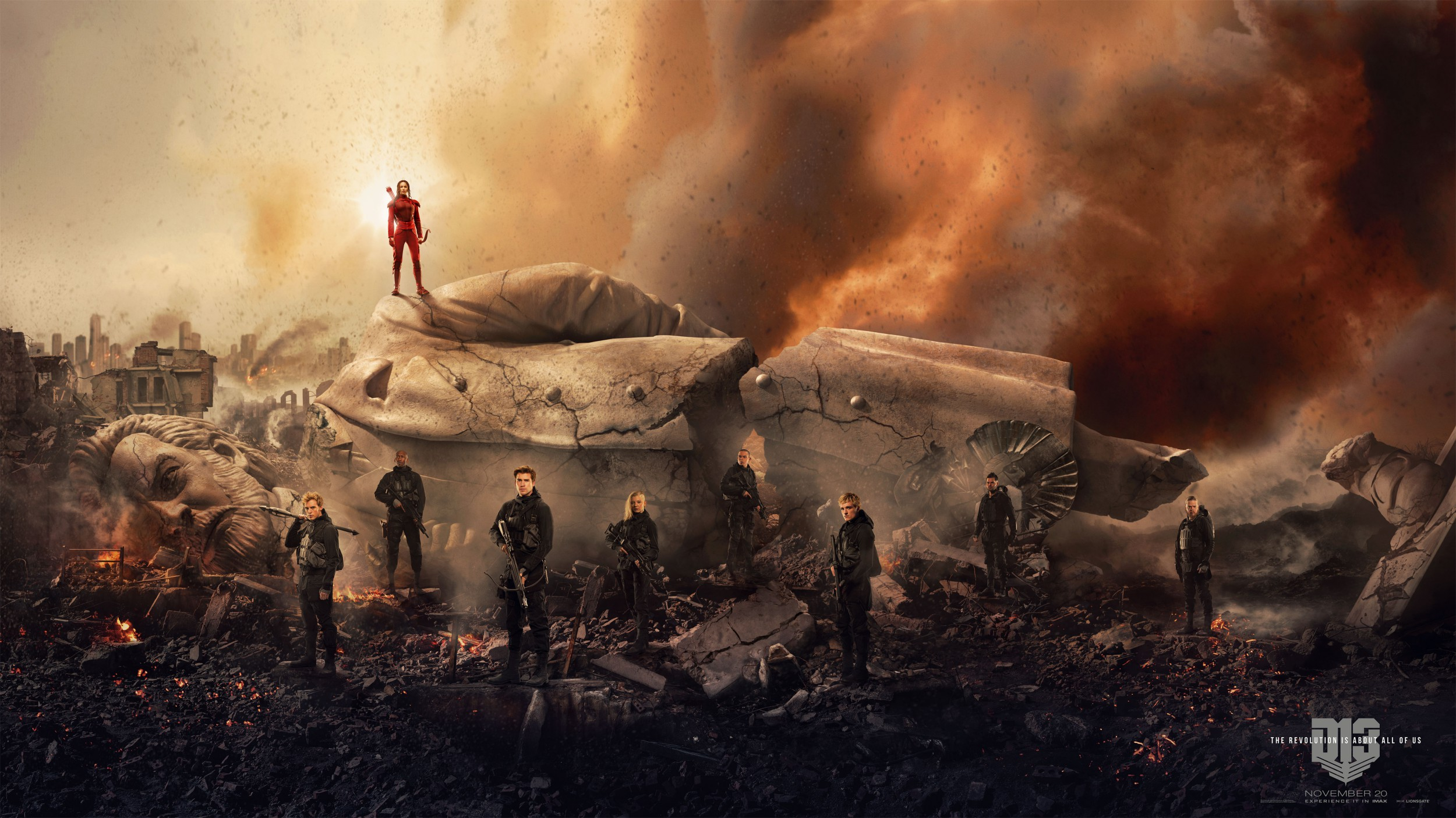 The Hunger Games Mockingjay - Part 2-25Agosto2015 (1)