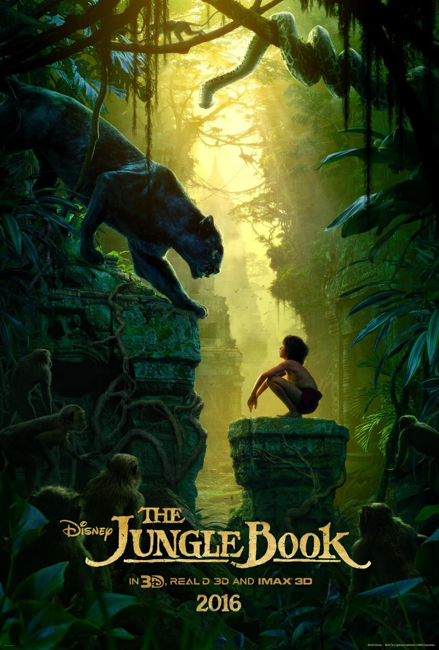 The Jungle Book-17Agosto2015