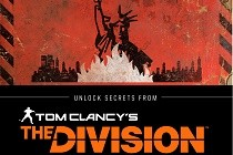 Chronicle Books e Ubisoft unem forças para o lançamento do livro Tom Clancy's The Division: New York Collapse