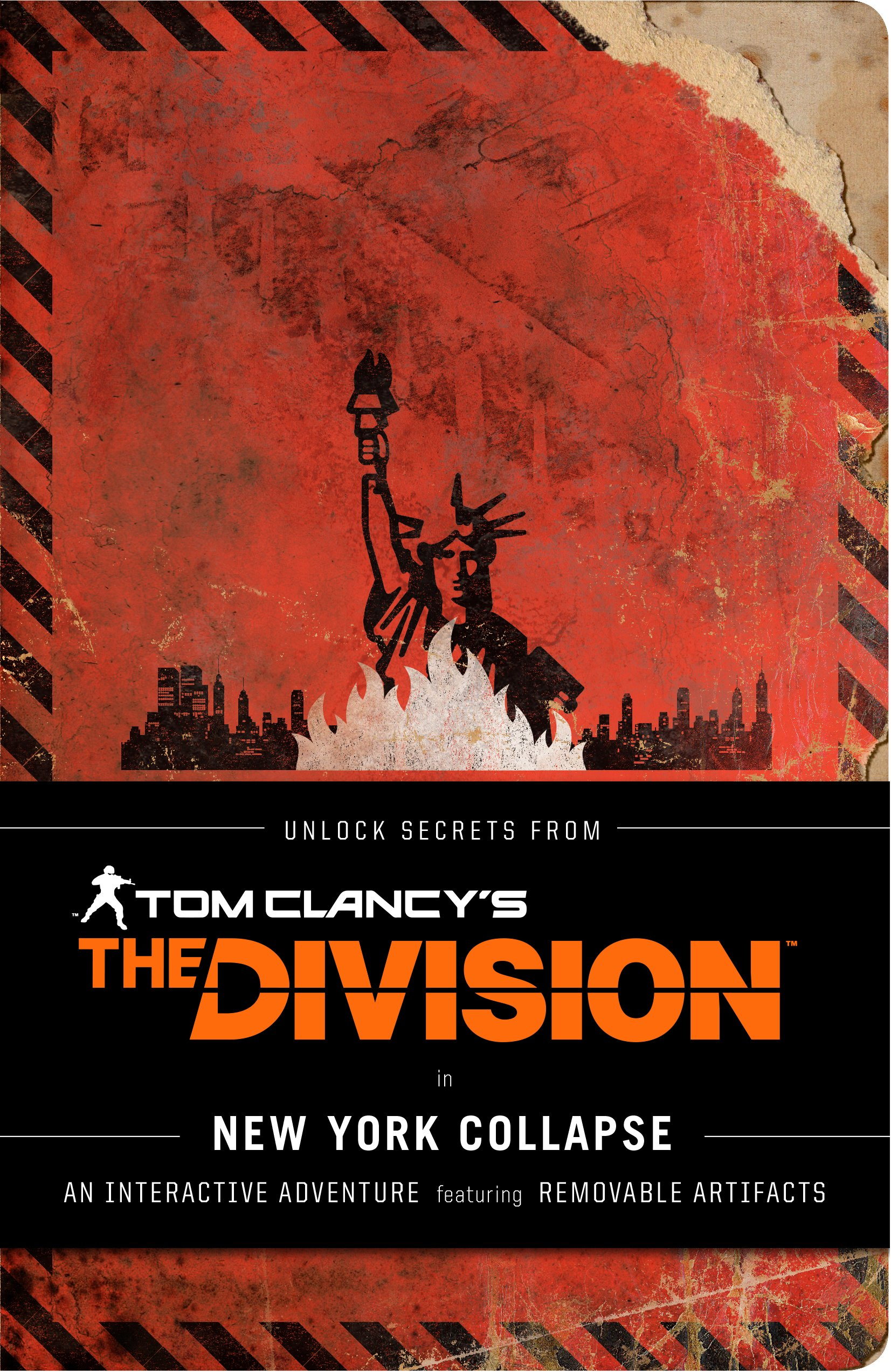 Tom Clancy's The Division New York Collapse
