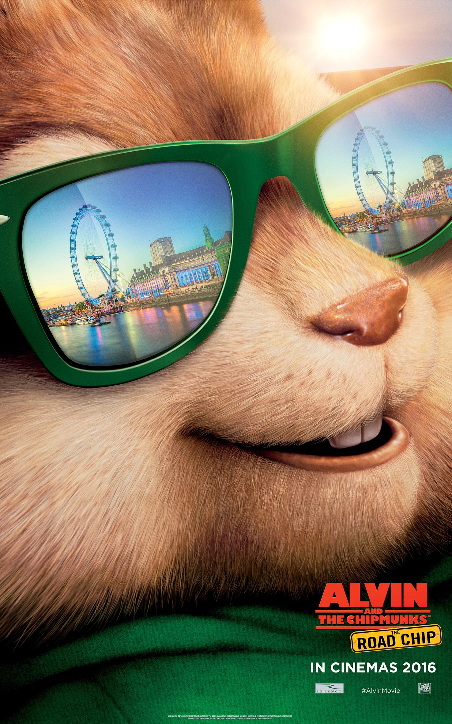Alvin and the Chipmunks The Road Chip-24Setembro2015 (2)