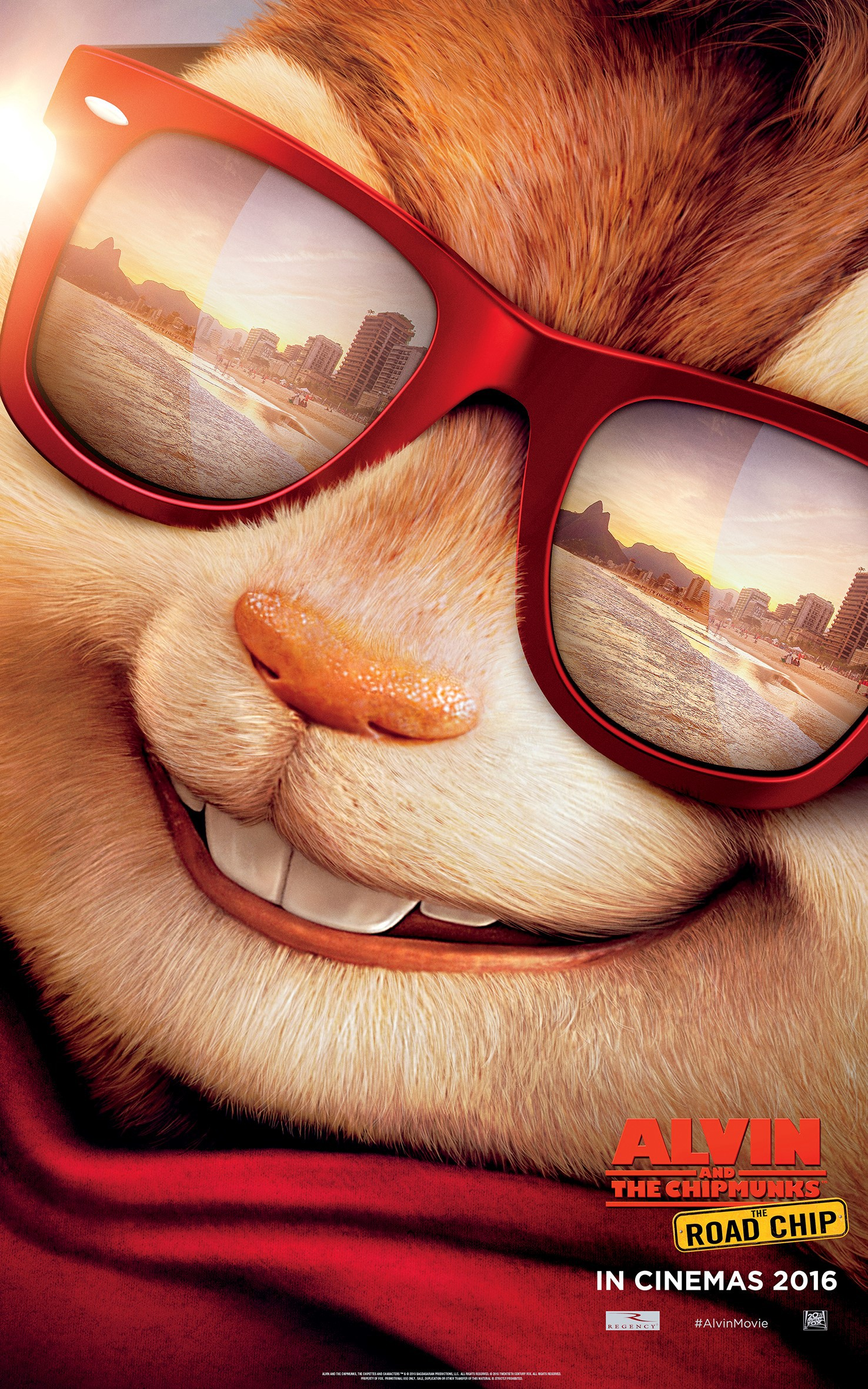 Alvin and the Chipmunks The Road Chip-24Setembro2015 (4)