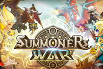 Summoners War é destaque da Com2us na Brasil Game Show 2016