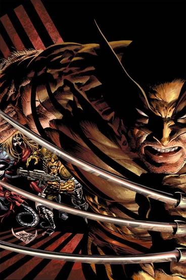 Comic Con Experience 2015-Mike Deodato Jr.