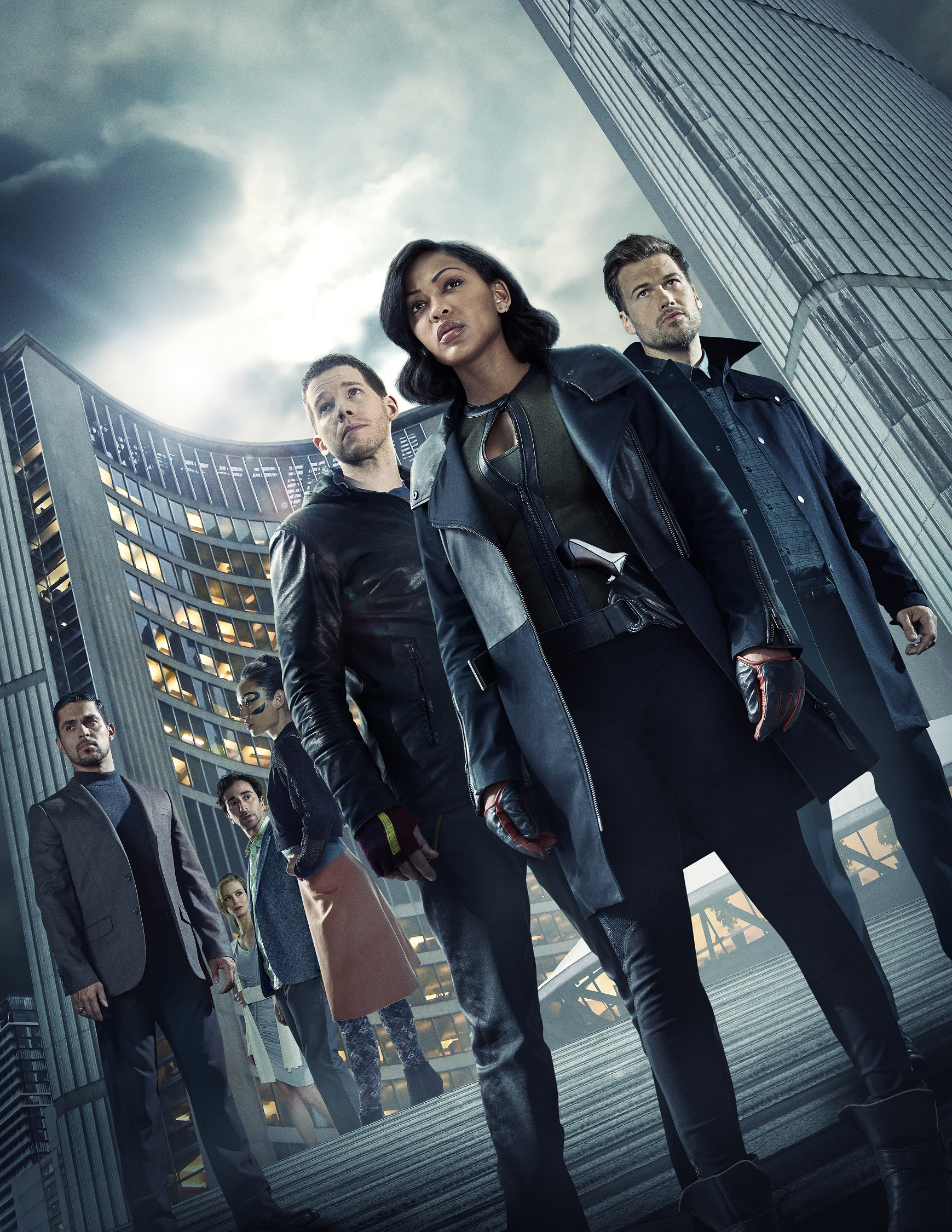 FOX-CineFOX-Minority Report - A Série (1)
