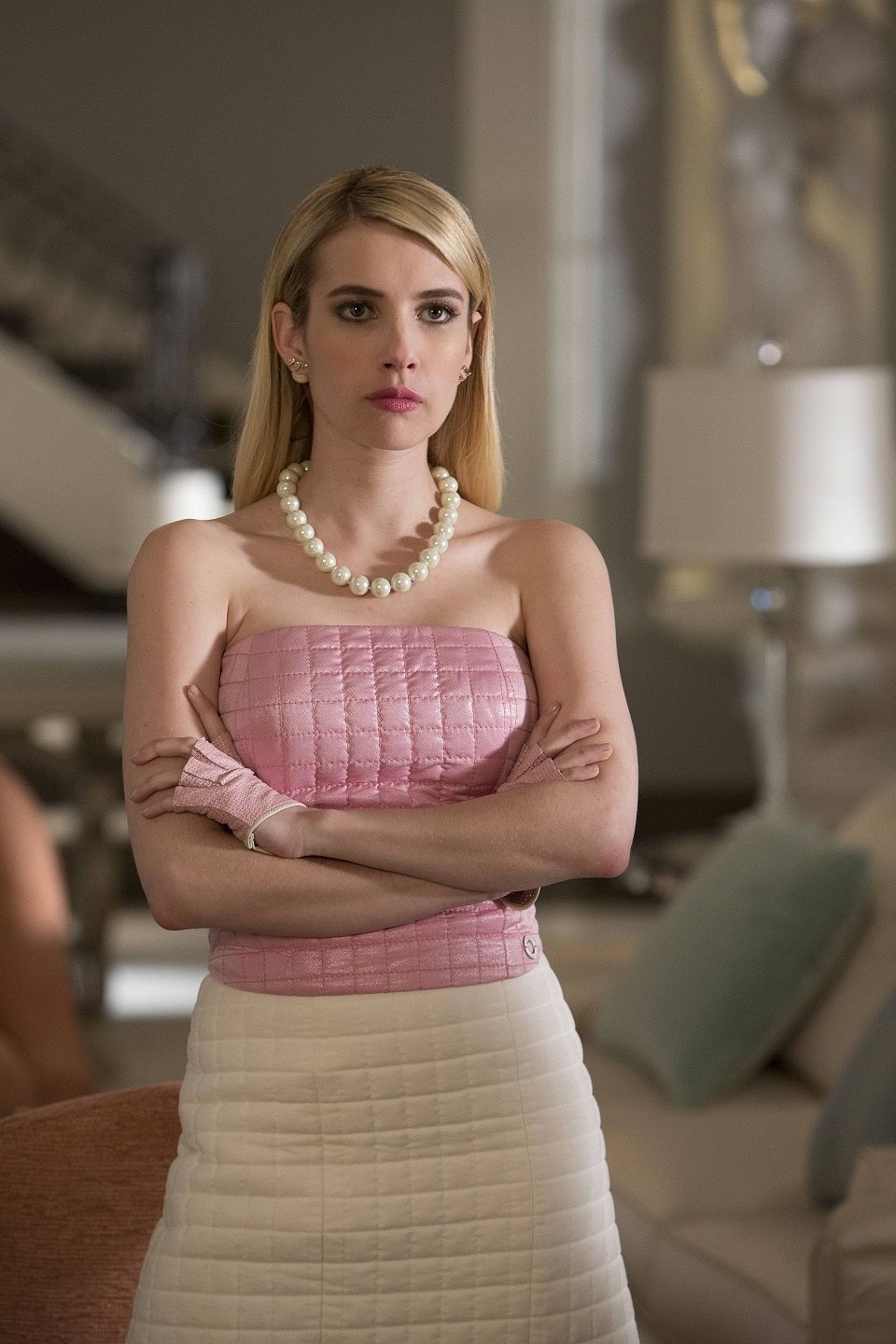 FOX-Scream Queens-Season 1 (2)