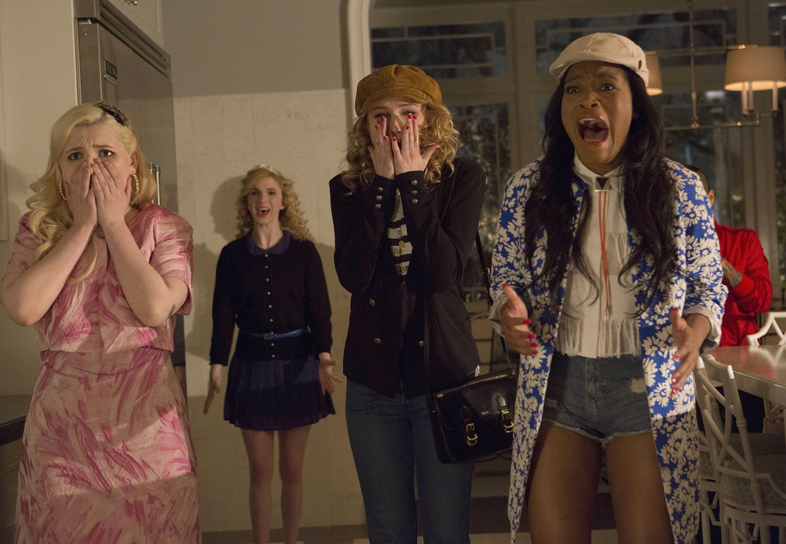 FOX-Scream Queens-Season 1 (3)