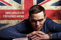 KILL YOUR FRIENDS, filme com Nicholas Hoult ganha novo TRAILER com cenas inéditas!