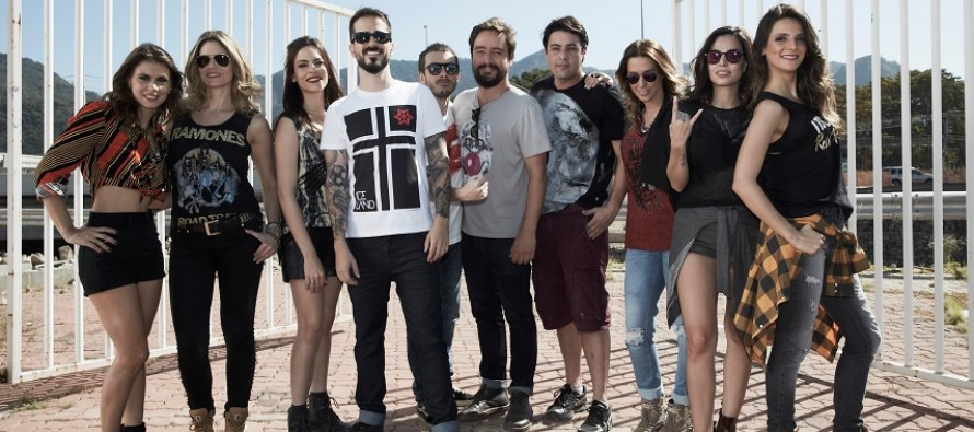 Multishow exibe cobertura ao vivo mais completa do Rock in Rio 2015