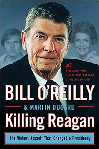 National Geographic Channel-Killing Reagan