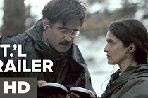 Assista ao TRAILER internacional de THE LOBSTER, com Colin Farrell, Rachel Weisz e Léa Seydoux