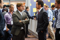 Assista ao TRAILER de THE BIG SHORT, com Steve Carell, Brad Pitt, Christian Bale & Ryan Gosling