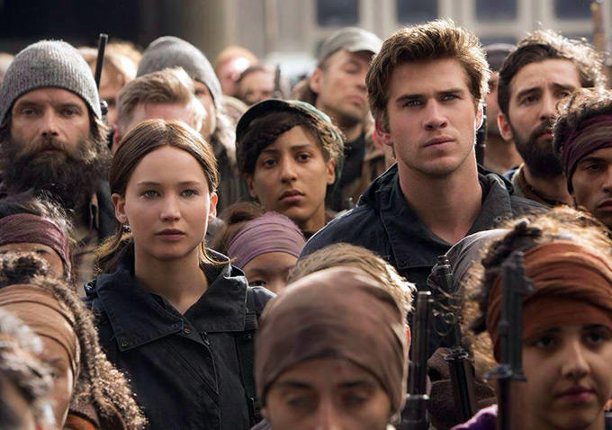 The Hunger Games Mockingjay - Part 2-16Setembro2015 (3)