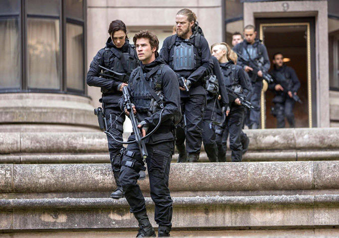 The Hunger Games Mockingjay - Part 2-16Setembro2015 (4)
