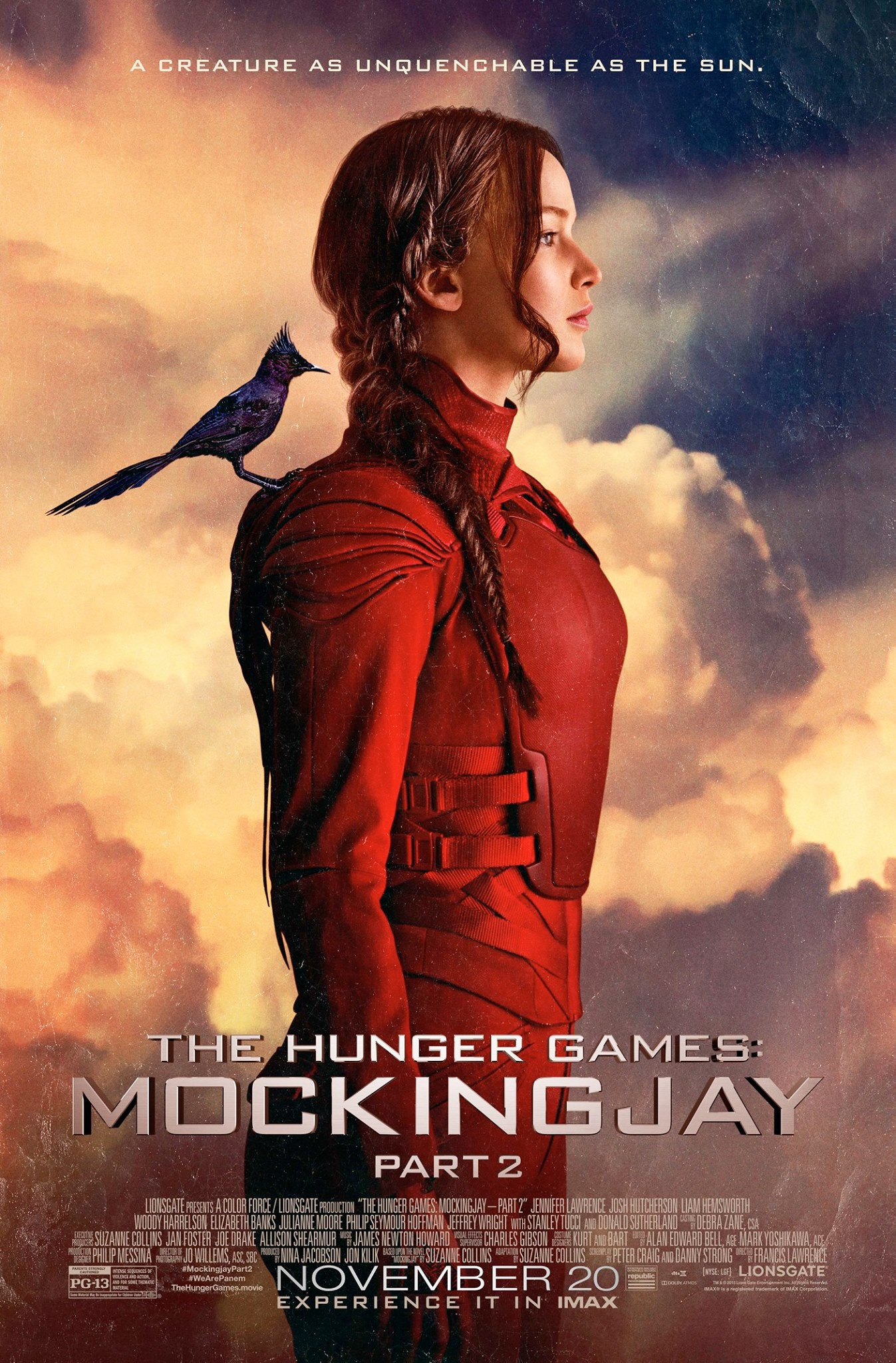 The Hunger Games Mockingjay - Part 2-16Setembro2015 (8)