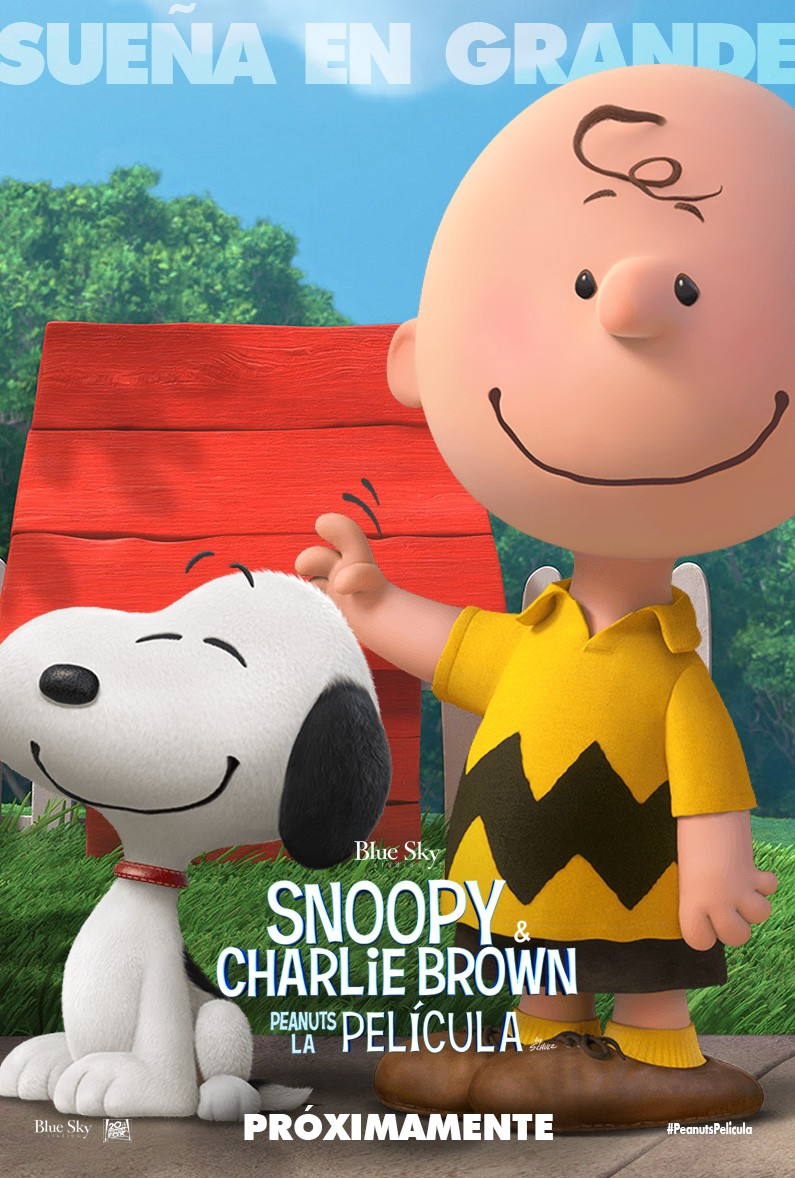 The Peanuts Movie-16Setembro2015 (1)