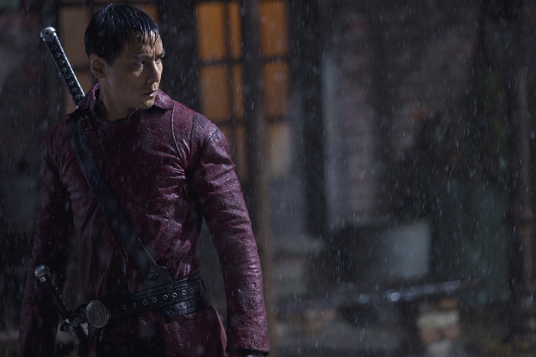 AMC-Into the Badlands (1)