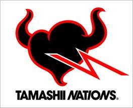 CCXP – Comic Con Experience-Tamashii Nations