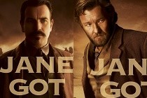 Ewan McGregor e Joel Edgerton estampam CARTAZES do faroeste JANE GOT A GUN