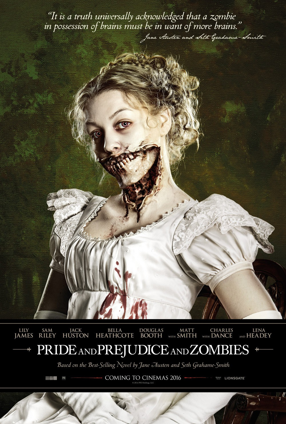 PRIDE AND PREJUDICE AND ZOMBIES-13Outubro2015