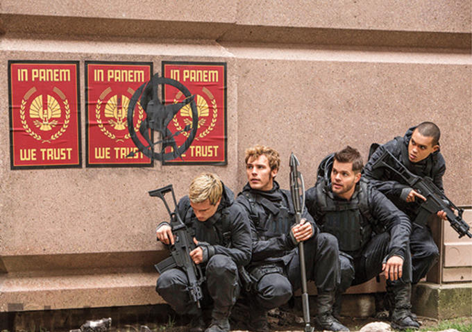 The Hunger Games Mockingjay Part 2-01Outubro2015 (7)