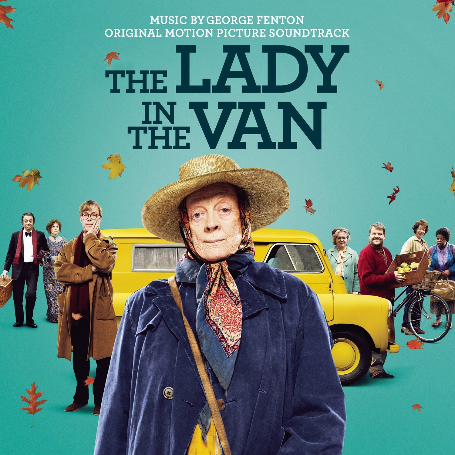 The Lady in the Van-30Outubro2015 (3)