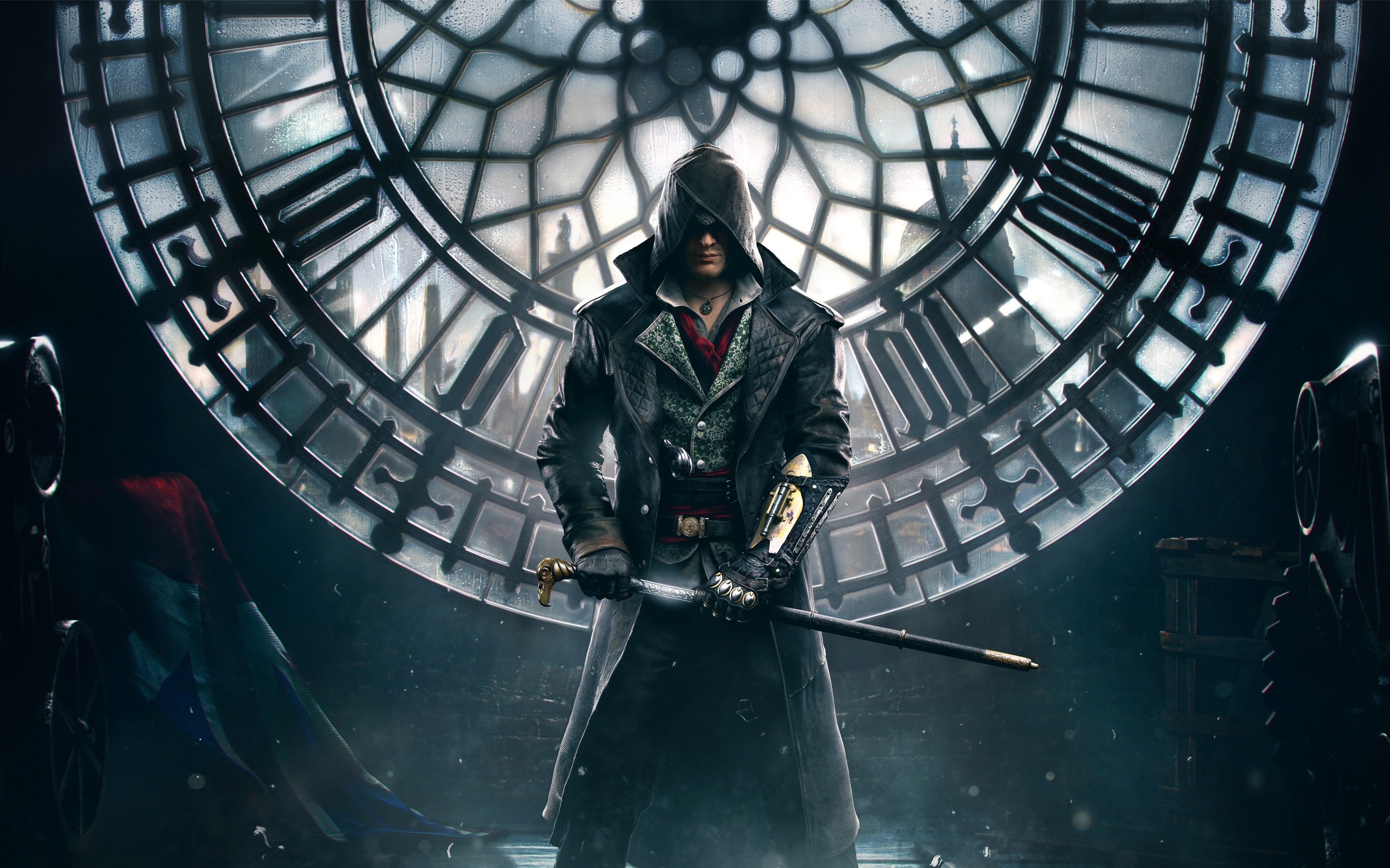 Ubisoft-Assassin's Creed Syndicate-26Outubro2015