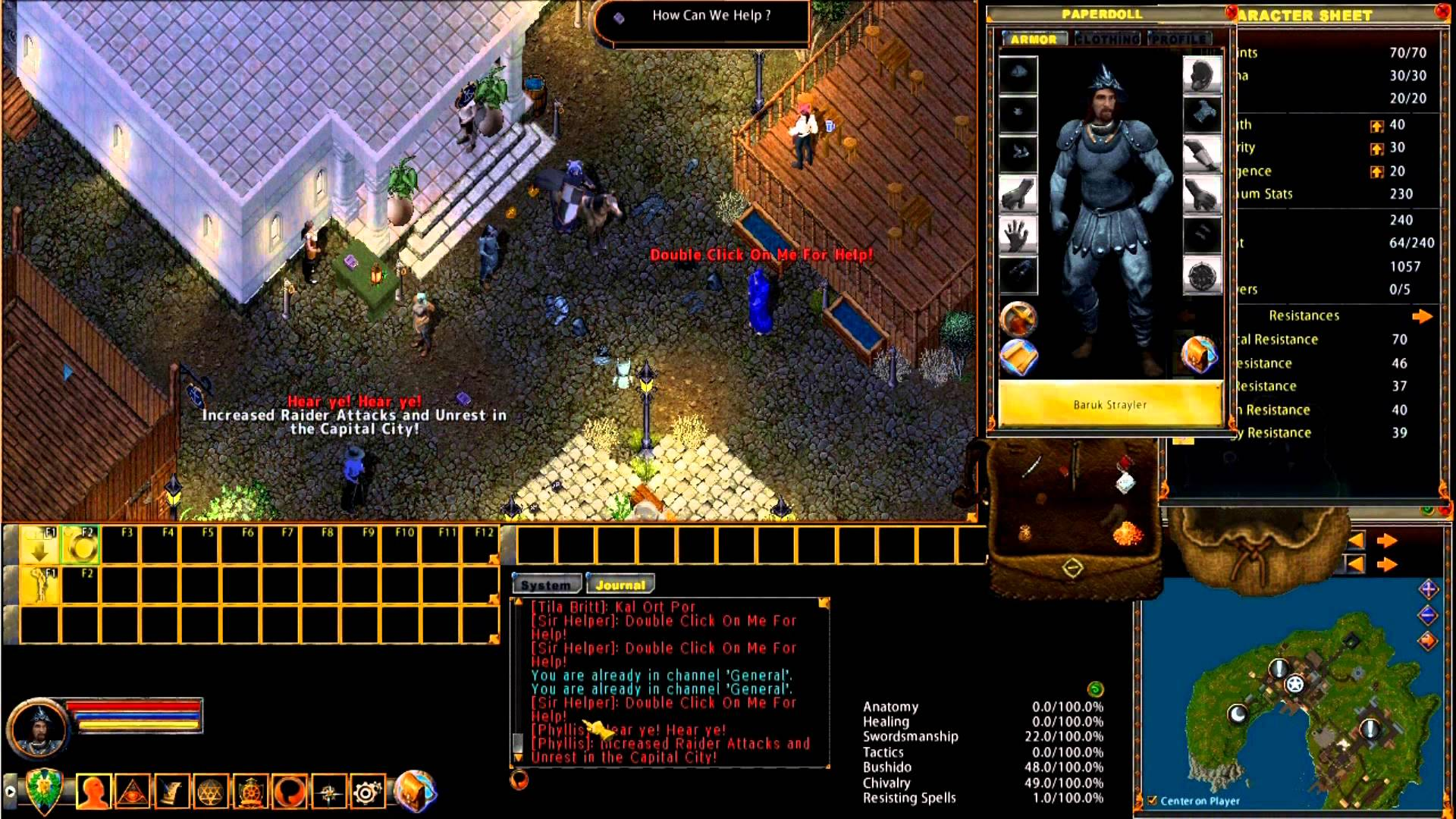 Ultima Online-Insane Games-MMORPG (1)