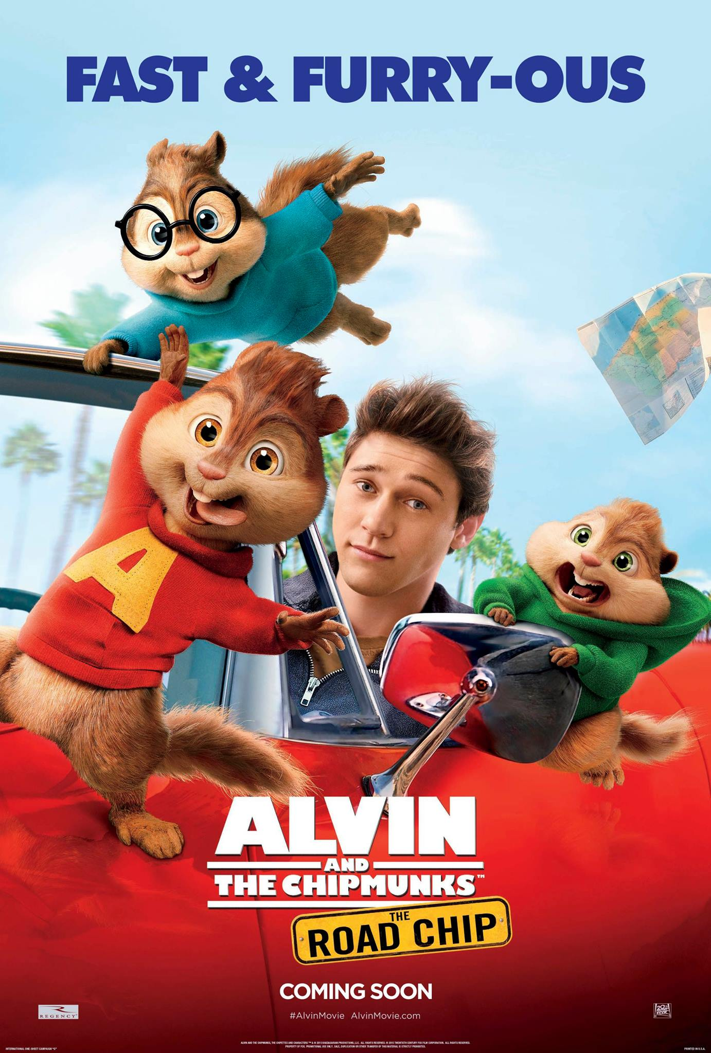 Alvin and the Chipmunks The Road Chip-12Novembro2015 (2)