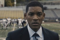 CONCUSSION, estrelado por Will Smith, drama esportivo ganha TRAILER internacional!