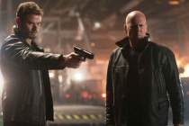 TRAILER de EXTRACTION traz Gina Carano salvando Bruce Willis!