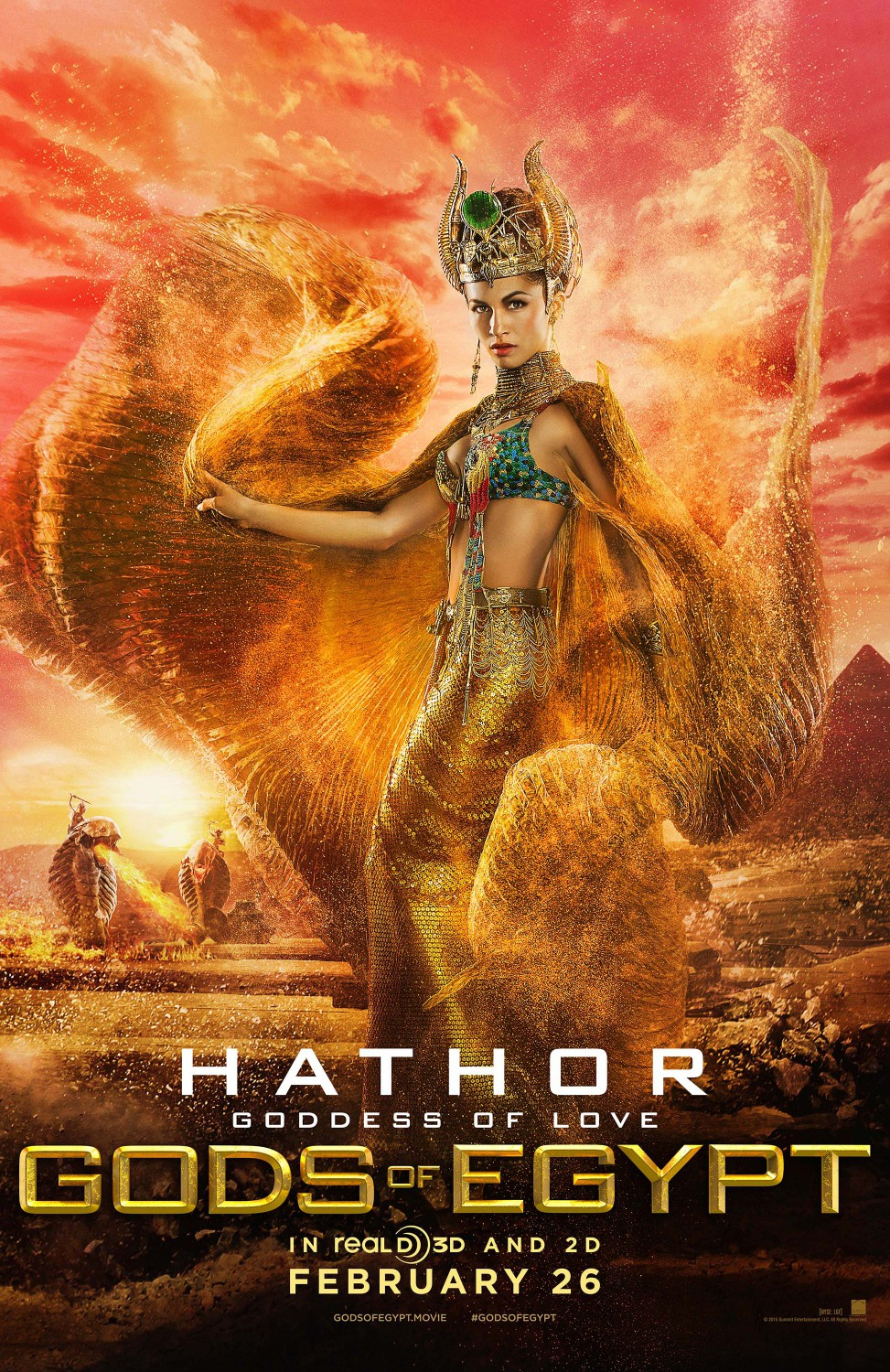 Gods of Egypt-12Novembro2015 (6)
