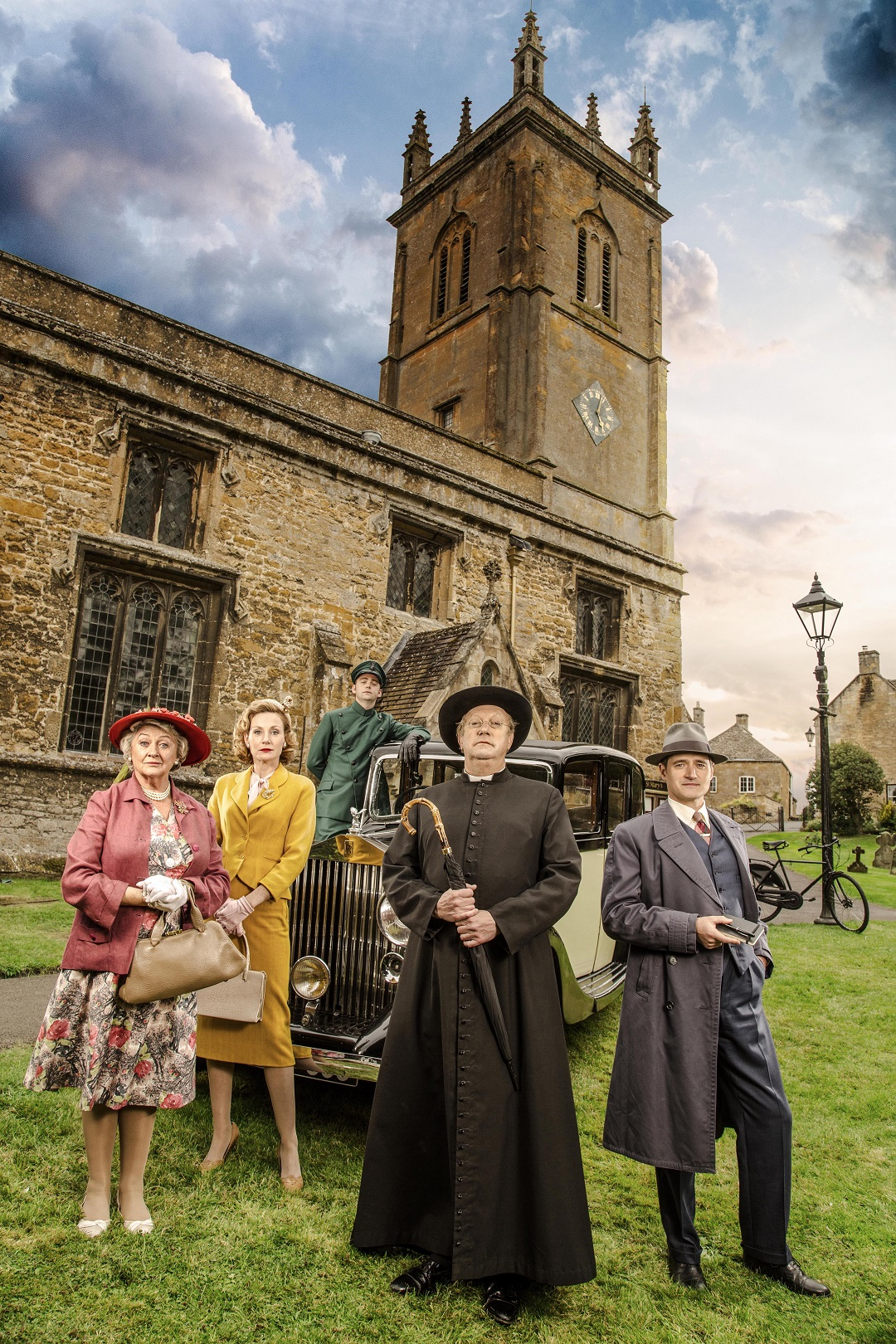 Father Brown S3