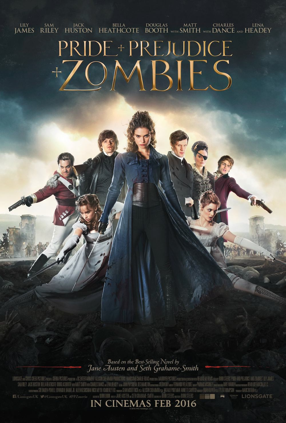 Pride and Prejudice and Zombies-26Novembro2015
