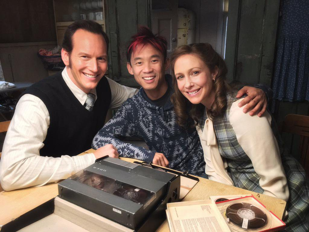 The Conjuring 2 The Enfield Poltergeist-26Novembro2015 (1)