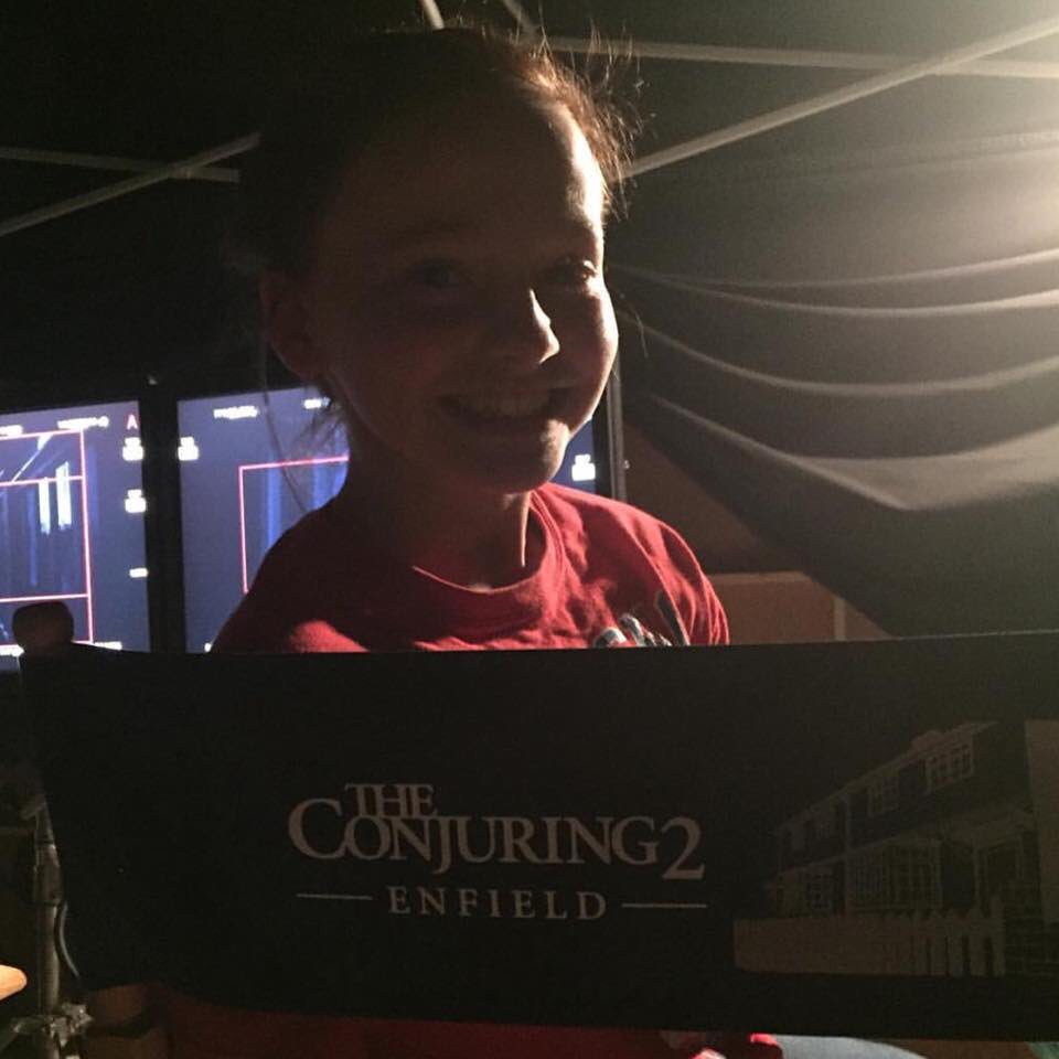 The Conjuring 2 The Enfield Poltergeist-26Novembro2015 (5)